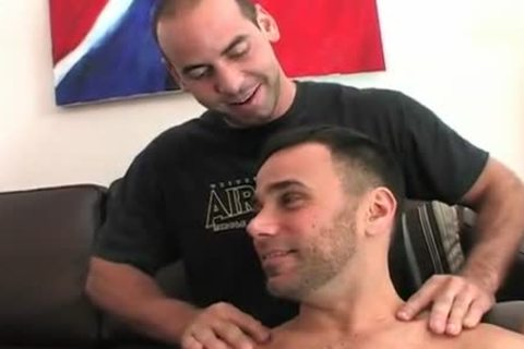 Pup loves giant dick Daddy