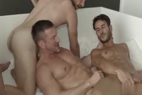 beautiful daddy And Son fuck friends
