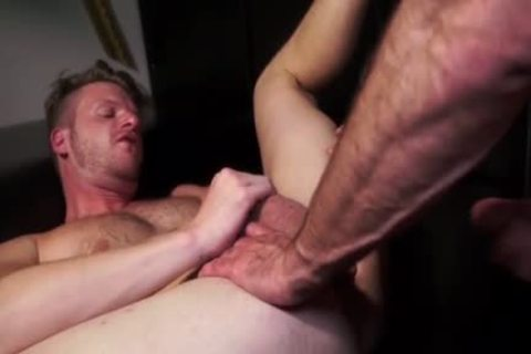 sexy gay Dap With Creampie